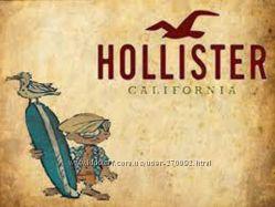 СП Hollister и  Abercrombie & Fitch