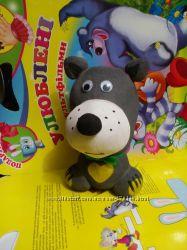 Травянчики Живая игрушка-растение для детей и взрослых