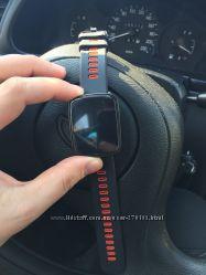 Смарт часы SmartYou Х1 Sport Black-Red