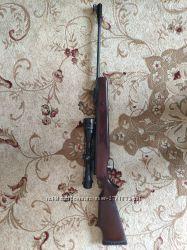 Пневматическая винтовка Umarex Hammerli Hunter
