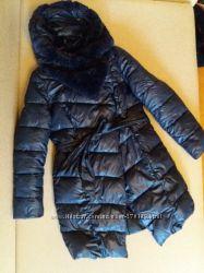 Срочно Стильная зимняя куртка