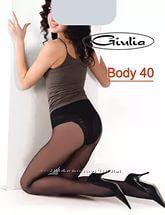 Остатки-распродажа колготы giulia и  giulietta