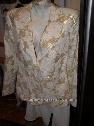 Женский шикарный пиджак  р - 40евро