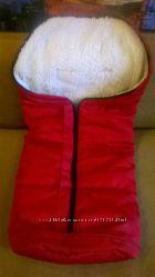 Teutonia муфта теплый конверт чехол на ножки