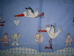 комплекты для детской кроватки ТМ BabyANGEL