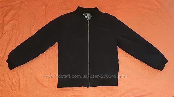 Куртка демисезонная urban outlaws на 9-10 лет, 134-140 см