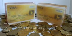 Мылос  картинкой Кредитная карта