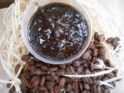 мыло ручной работы Бельди с цитрусом, кофе и пудрой оливы