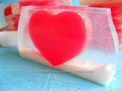 Мыло для всех влюблённых