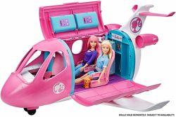 Barbie  самолет мечты