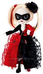 Кукла Pullip Харли Квин Harley Quinn Dress Version 2016 San Diego Comic Con