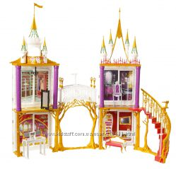 Ever After High 2-in-1 Castle Playset Замок