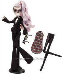 Кукла Monster High Зомби Гага, Торалей Садовые монстры
