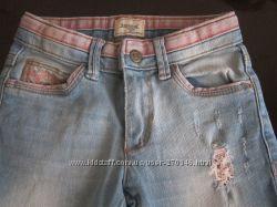 Классные джинсы на девочку MAYORAL