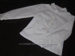 Красивая рубашка OGGI baby для девочки