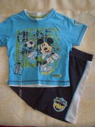 Летний костюм из коллекции Микки Маус от Дисней бу