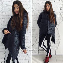 Класнючие курточки в наличии и под заказ