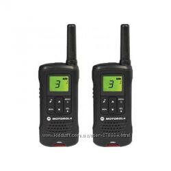 Прокат рации Motorola TLKR T60 2 шт.