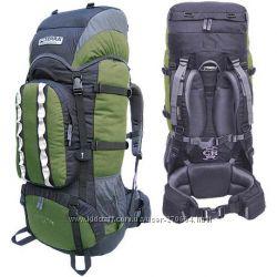 Прокат рюкзаков Terra Incognita Mountain на 40 50, 80 и 100 литров