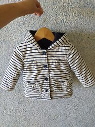Красивая деми курточка