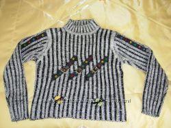Оригинальный свитерок по смешной цене