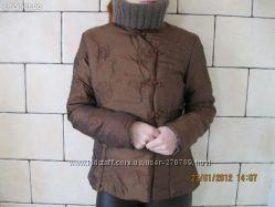 Куртка деми в японском стиле