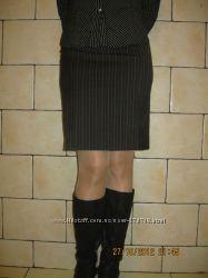 Юбка для деловой леди