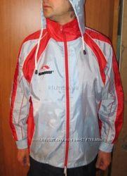 Куртка-ветровка тонкая новая 48-50 размера