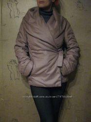 Куртка деми красивая