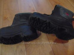 Ботинки на мальчика 37 размер Коламбиа