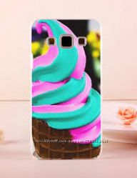 Чехол бампер на Samsung Galaxy J7 2015 в наличии