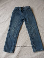 Крутые стильные джинсы RALPH LAUREN на 3-4 года