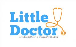 СП Little Doctor. Ингаляторы, тонометры, термометры по отличной цене.