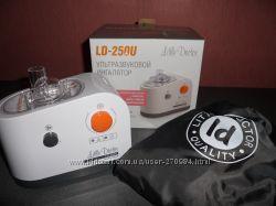 Ультразвуковой ингалятор Little Doctor - 250 U