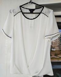 Шикарная блуза F&F р.38