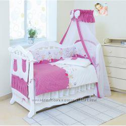 Детские постельные комплекты TWINS