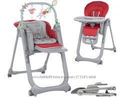 Детский стульчик для кормления Сhicco Magic Relax