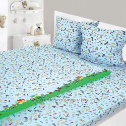 Постельное белье и полотенца для детских садов оптом недорого