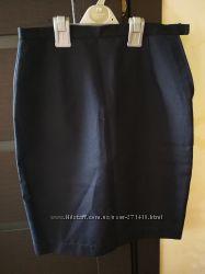 Продам хлопковую юбку
