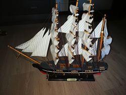 Корабль Passat