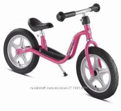 Беговел PUKY LR 1L Pink