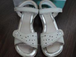 Босоножки сандалии Кларкс Clarks 31 размер 12. 5 UK