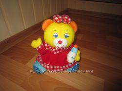 Милый  медвежонок  Chicco