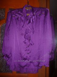 продам женскую блузку на разм 46-48 или L-XL