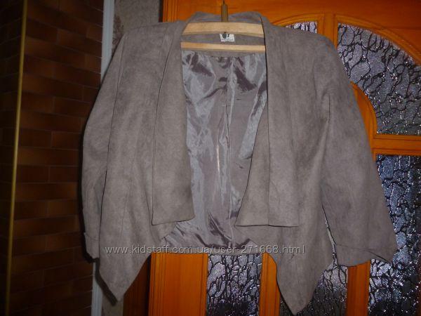 продам пиджак болеро на разм 48 или L