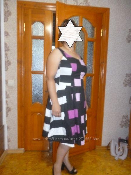 продам женское платье на разм 50-52 или XL в отличном состоянии, пересылаю