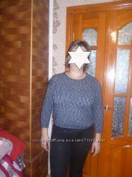 продам женский свитер на разм 50 или XL в хорошем состоянии ... 3500ff29121bd