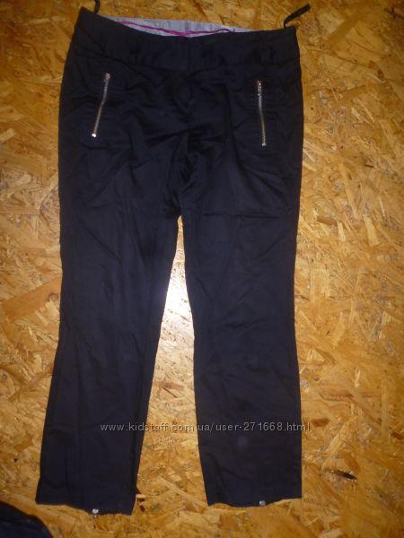 продам укороченые штаны на разм 46 или M, в отличном состоянии, пересылаю,