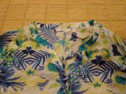 Красивая женская  рубашка CHARLES VOGELE  размер 16