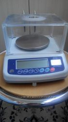 Весы электронные лабораторные RADWAG для ювелирной торговли
